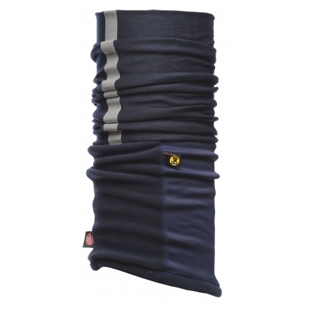 BRAGA POLAR MULTIFUNCIONAL BUFF® WINDSTOPPER CON REFLECTANTE