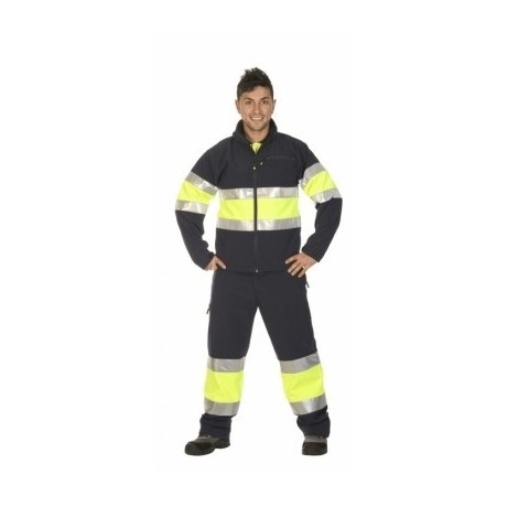 PANTALON WORK SHELL