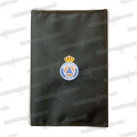 CARPETA DOCUMENTACIÓN PROTECCIÓN CIVIL