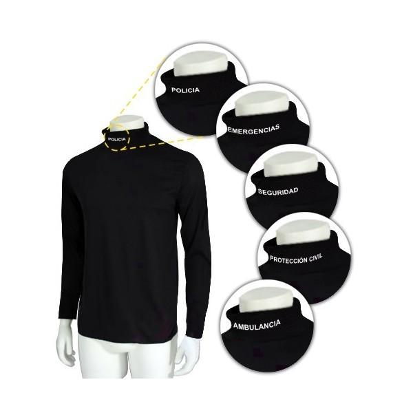 Camiseta termica interior manga larga for Camiseta termica interior