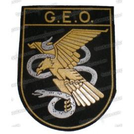 PARCHE G.E.O