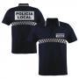 POLO AZUL M/C POLICIA LOCAL