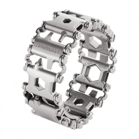NUEVA PULSERA LEATHERMAN TREAD
