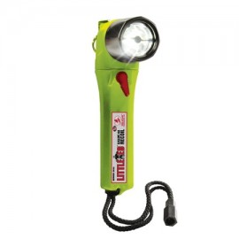 LINTERNA PELI LITTLE RECOIL LED