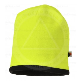 GORRO POLAR REVERSIBLE