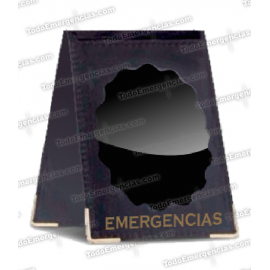 CARTERA EMERGENCIAS