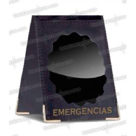 CARTERA EMERGENCIAS