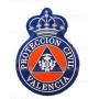 ESCUDO PROTECCION CIVIL VALENCIA