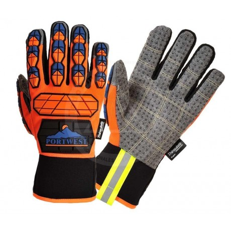 GUANTES MULTI FUNCION ANTI IMPACTO IMPERMEABLE