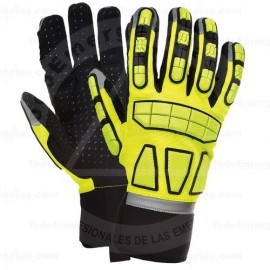 GUANTES MULTI FUNCION ANTI IMPACTO