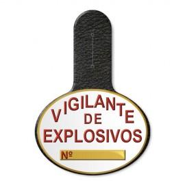 GUANTE SEGURIDAD EMERGENCIAS NARANJA