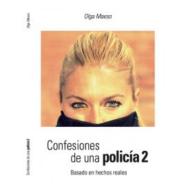 LIBRO CONFESIONES DE UNA POLICIA 2