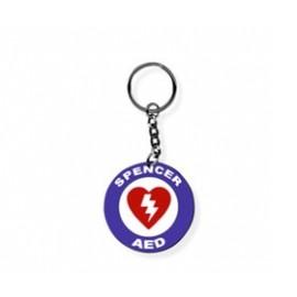 LLAVERO SPENCER AED