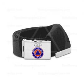 PROTECCION CIVIL CINTURON XL CORDURA PACK