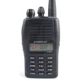 WALKIE DYNASCAN V-500 VHF