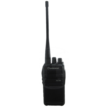 WALKIE WOUXUN KG-859 V ENTERO