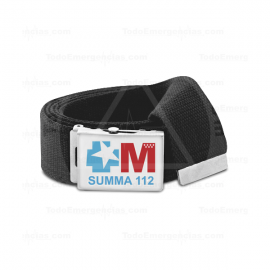 SUMMA 112 CINTURON XL CORDURA PACK
