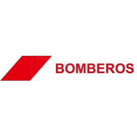 CINTA BALIZAR BOMBEROS 200 METROS