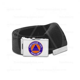PROTECCIO CIVIL TALLA XL CINTURON CORDURA PACK