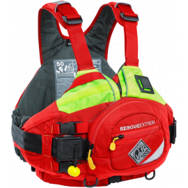 CHALECO RESCATE RESCUE EXTREM PALM