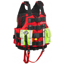 CHALECO RESCATE RESCUE 850 PALM
