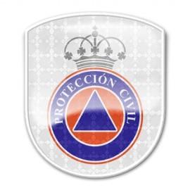 MODULO PROTECCIÓN CIVIL REFLECTANTE