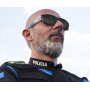 GAFA POLICÍA LOCAL TRACK AZUL POLARIZADA