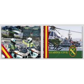 CARTERA IMPRESA GUARDIA CIVIL