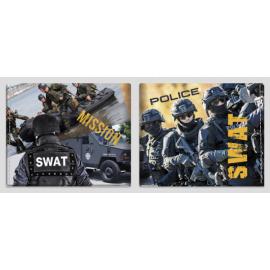 CARTERA IMPRESA SWAT