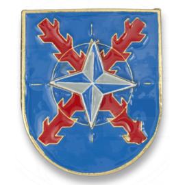 PIN PERMANENCIA OTAN