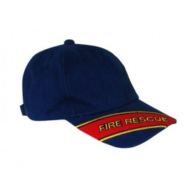 GORRA SPENCER FIRE RESCUE BORDADO