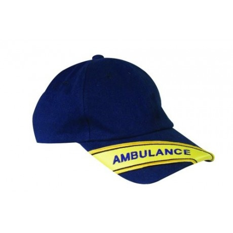 GORRA SPENCER AMBULANCE
