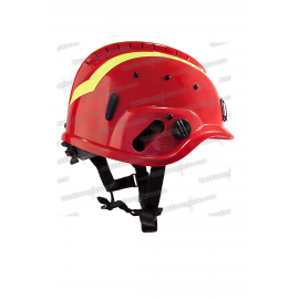 CASCO EMERGENCIAS VF TE