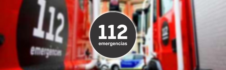 112 EMERGENCIAS