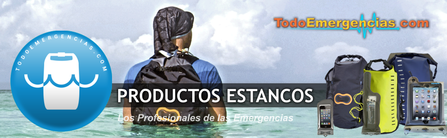Productos estancos