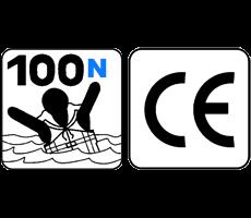 Logo 500 N