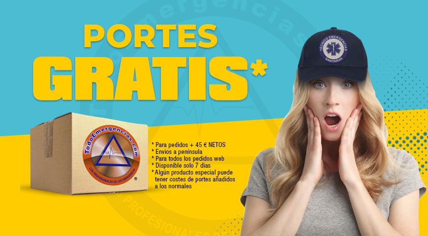 PORTES GRATIS
